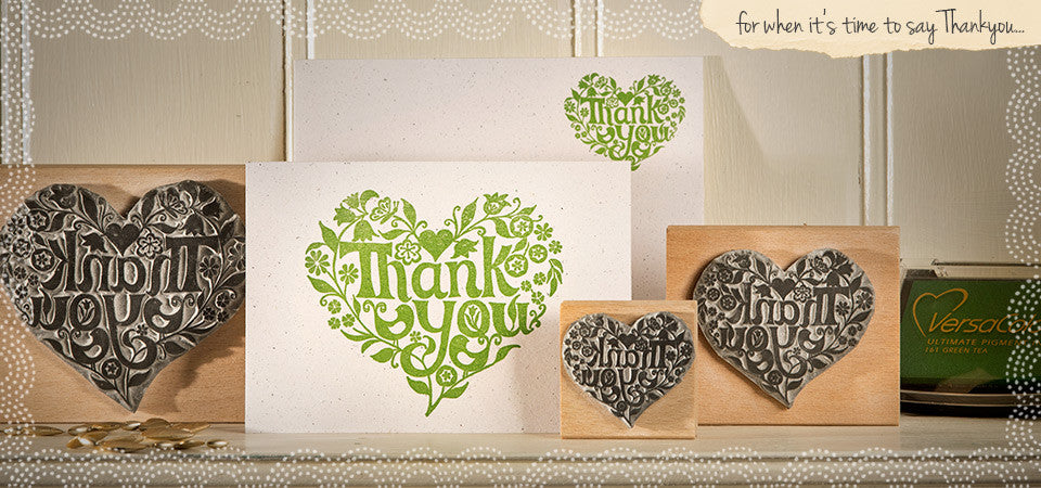 Welcome to our unique range of Craft, Wedding and Christmas Rubber Stamps