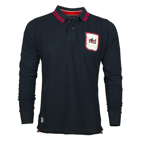 Polo Blason RFCL (taille S)