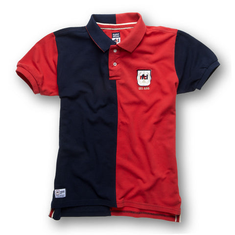 Polo 120 ans (taille S)