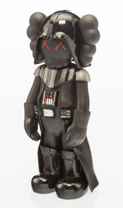 KAWS, Darth Vader, 2007 - lougher-contemporary
