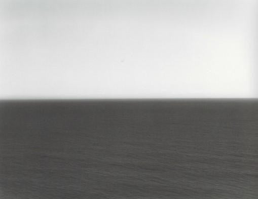 Hiroshi Sugimoto, Time Exposed: #327 South Pacific Ocean Waihau 1990, 1991 - lougher-contemporary