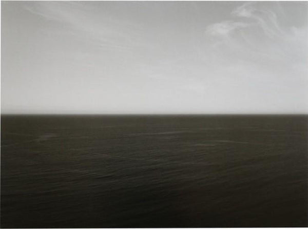 Hiroshi Sugimoto, Time Exposed: #330 Tasman Sea Ngarupup 1990, 1991 - Lougher Contemporary
