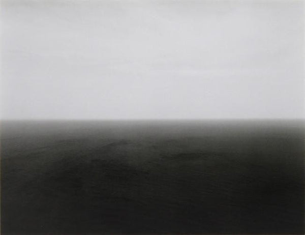 Hiroshi Sugimoto, Time Exposed: #334 Arctic Ocean Nord Kapp 1990, 1991 - Lougher Contemporary