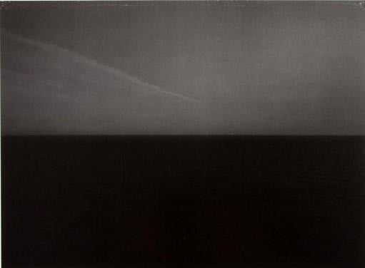 Hiroshi Sugimoto, Time Exposed: #338 Irish Sea Isle of Man 1990, 1991 - Lougher Contemporary