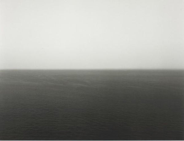 Hiroshi Sugimoto, Time Exposed: #352 Miltoan Sea Sounion 1990, 1991 - Lougher Contemporary