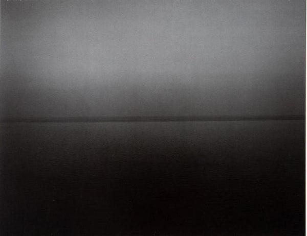 Hiroshi Sugimoto, Time Exposed: #354 Miltoan Sea Sounion 1990, 1991 - Lougher Contemporary