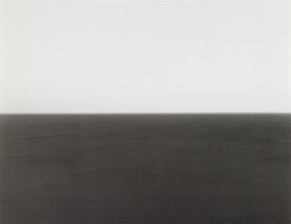 Hiroshi Sugimoto, Time Exposed: #369 Marmara Sea Silivli 1991, 1991 - Lougher Contemporary