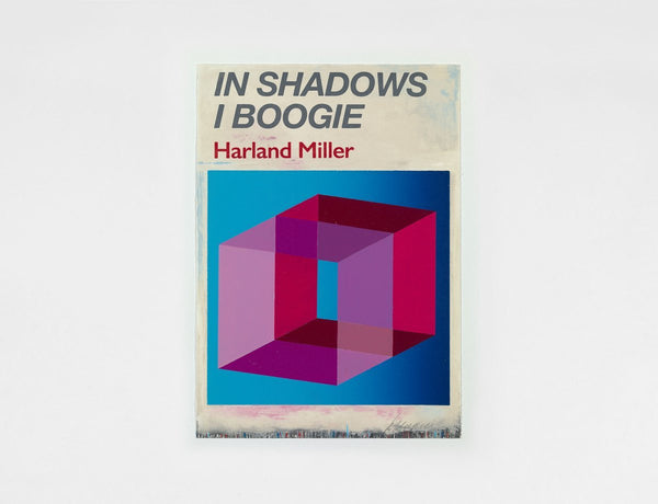 Harland Miller, In Shadows | Boogie (Blue) - Box Set, 2019 - Lougher Contemporary