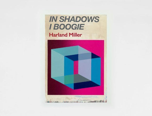Harland Miller, In Shadows | Boogie (Red) - Box Set, 2019 - lougher-contemporary