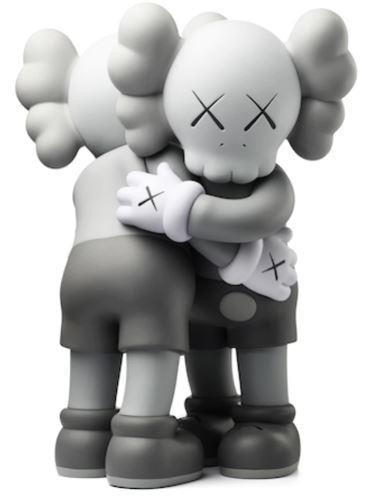 KAWS, Together (Mono), 2018 - lougher-contemporary