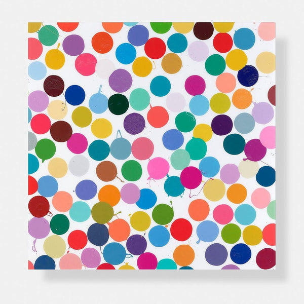 Damien Hirst, H5-5 Raffles, 2018 - Lougher Contemporary