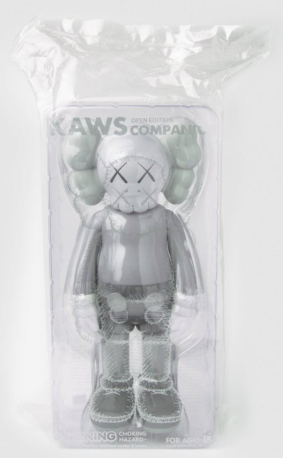 KAWS, Companion Mono (Full Bodied), 2016 - lougher-contemporary