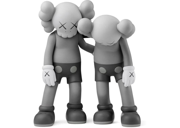 KAWS, Along the Way (Mono), 2019 - lougher-contemporary