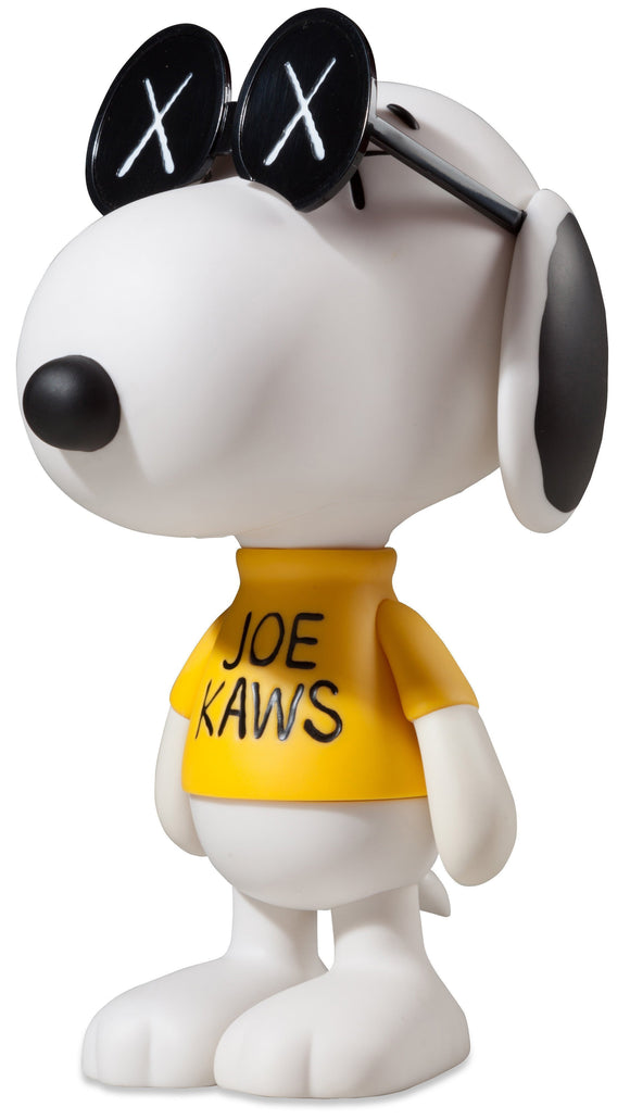 KAWS X Peanuts Joe KAWS (Snoopy), 2012 - lougher-contemporary