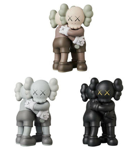 KAWS, Together (Set of Three), 2018 - lougher-contemporary