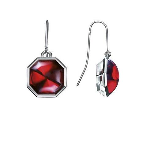 L'Illustre Red Hook Earrings