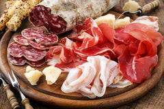 (WH) Cured Meats