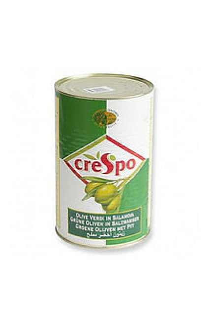 Large Green Olives without Pit Crespo (4.3kg)