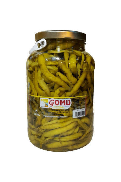 WH | Lombardi Peppers Gomu (4.05kg)