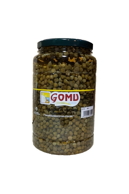 WH | Small Capers Gomu (1.39kg)