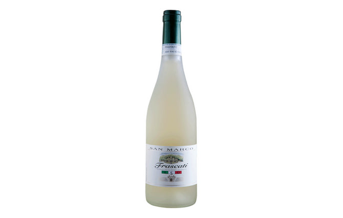 "Frascati Superiore Doc ""Satinata"" (75cl or 6x75cl) 