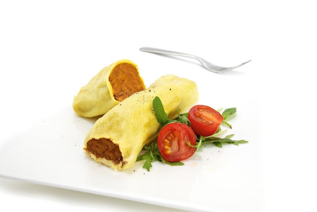 Cannelloni (Veal)