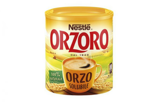Orzoro Barley Soluble (15x120g) | Special Order | Delicatezza