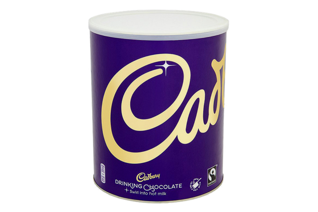 Cadbury Drinking Chocolate (2kg) | Delicatezza | Wholesale