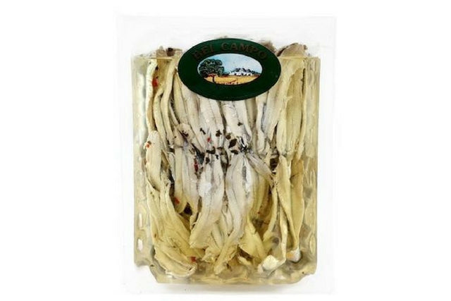 Bel Campo Marinated Anchovies - Alici Marinate (500g) | Delicatezza | Wholesale