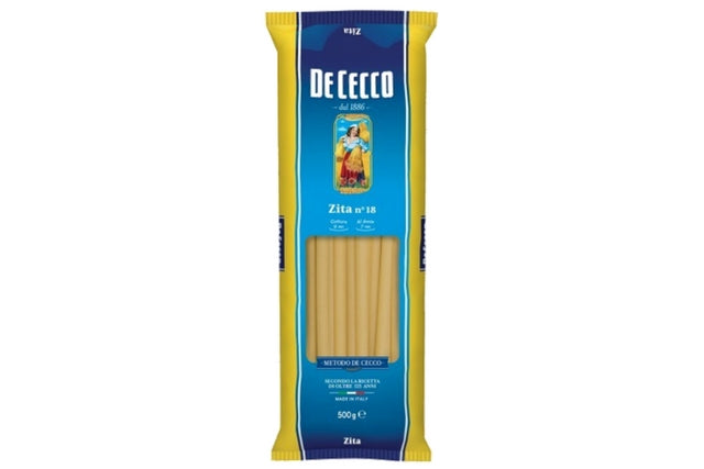 De Cecco Zita No.18 | Delicatezza | Wholesale