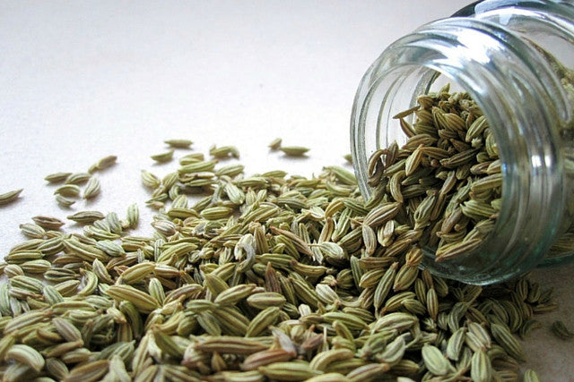 Fennel Seeds Whole (1kg)