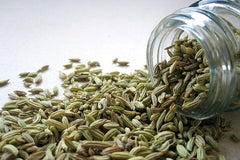 WH | Fennel Seeds Whole (1kg)