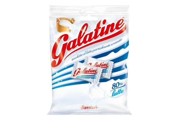 Galatine latte (30x125g | Special Order | Delicatezza