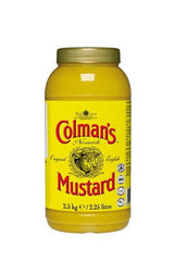 WH | English Mustard Colmans (2.25lt)