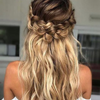 4 Easy Festival Hair Ideas For 2019