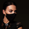 5 Tips To Look Stylish In A Mask