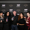FHI Heat and Stylus Hairstyling Art Director, Sean James, creates the look for Cadillac Oscars 2020 Pre-Party for Nominees
