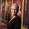 Jamie Lee Curtis Looks Sharp in Knives Out, and Kills the Red Carpet Premier