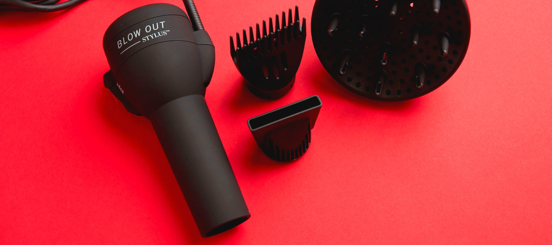 FHI Heat Platform Blowout Hair Dryer