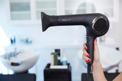 Brushless Motor Hair Dryer: Accelerate, ultra-lightweight, powerful, durable - context