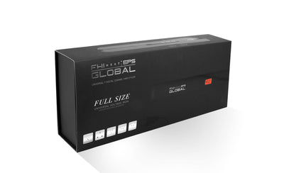 Elite Pro Series | Digital Black Ceramic Styler - 1""