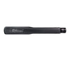 "Tourmaline Ceramic Professional Flat Iron - 1 1/4"" - top view"