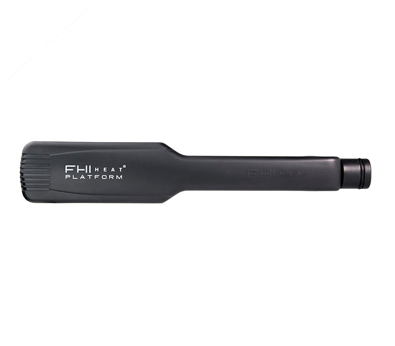 "Tourmaline Ceramic Professional Flat Iron - 1 3/4"" - perspective view"