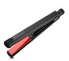 "Tourmaline Ceramic Professional Flat Iron - 1"" - perspective view"