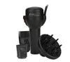 Platform Blow Out Handle-less hair dryer - set
