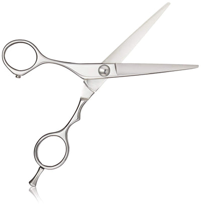 Kore Leftie Stainless Steel Shear Scissors - 5.5""