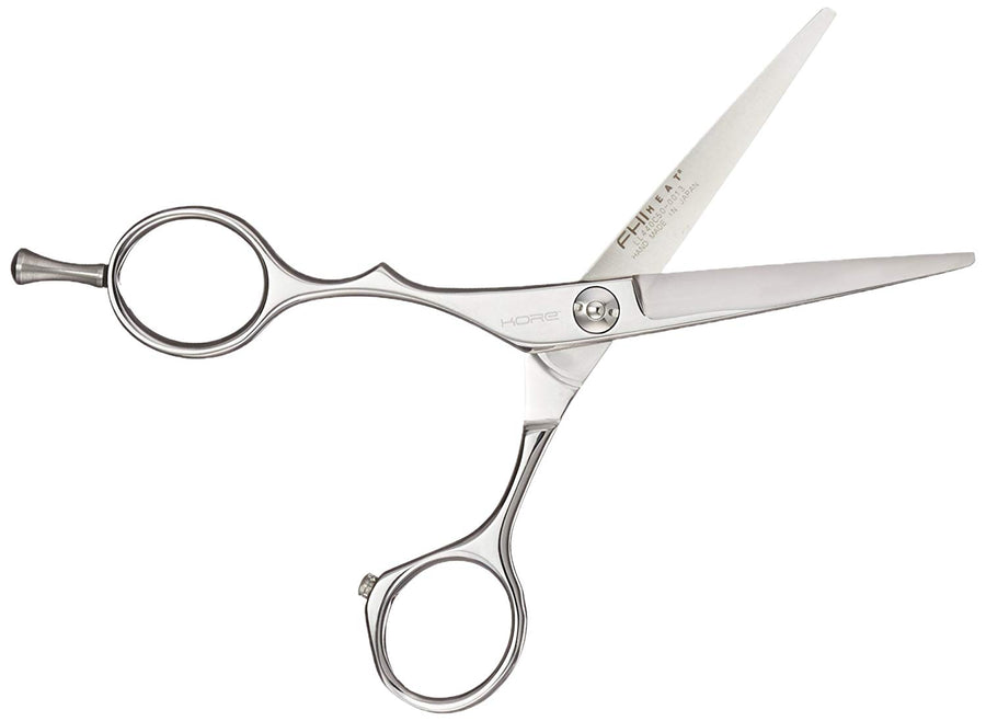 Kore Leftie Stainless Steel Shear Scissors - 5""