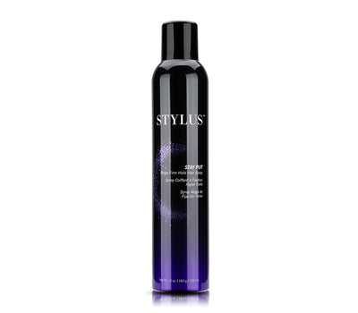 Stay Put Mega Firm Hold Hair Spray - 10oz | 330ml spray can - front view