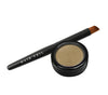 Hair Veil Powder Hair Filler - Light Blonde - 0.14oz | 4g - diagonal tail brush and powder case
