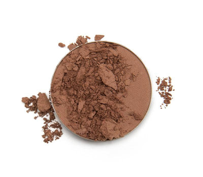 Hair Veil Powder Hair Filler - Red Brown - 0.14oz | 4g - powder